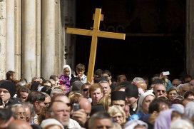 Взаимоотношения между евангельскими церквами и их культурным окружением в эпоху постмодернизма