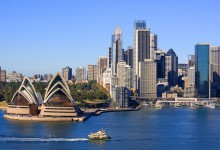 Австралия дает советы России как обустроить экономику.