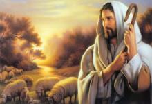 Иисус – служитель Богу и людям.