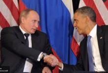 В 2016г. Россия на мировой арене оставалась твердой и выстояла, а еще ей просто везло.