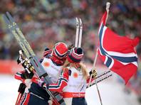 В норвежской сборной по лыжам – одни астматики и почти все чемпионы.
