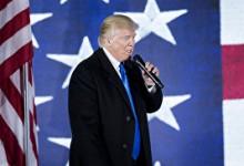 Дональд Трамп – неизбежность и судьба Америки.