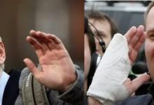 Навальный как необычный либерал и Ассанж как обычный идеалист.