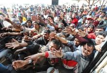 Противников мигрантов больше всего в Австрии, Польше, Венгрии, Франции и Бельгии.