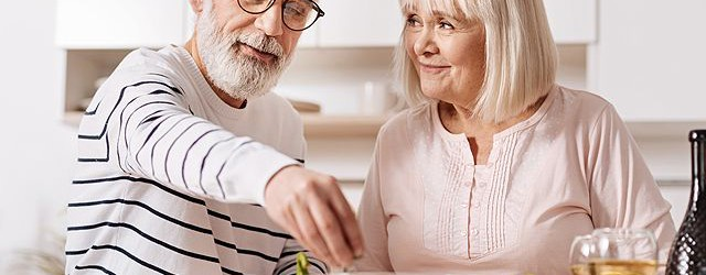 Тайна нашего долголетия. Как отодвинуть возрастные болезни ?
