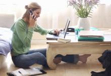 Новое явление в бизнесе: от удаленной занятости — к компаниям без офисов.