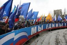 «Левада-Центр»: 61% россиян избегают контактов с властью.