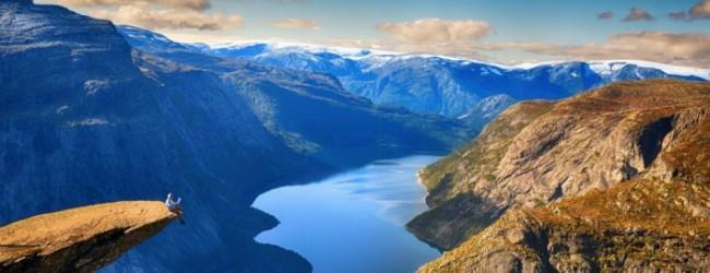 Нефтяная история успеха Норвегии — что впереди?