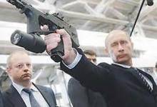 Под личным контролем: зачем Путин собирает военных и оружейников.
