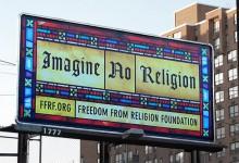 Новые взгляды на религию, веру и духовность в западной социологии.