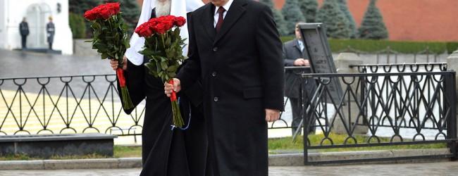 Россия – страна слабого православия и массового христиано-подобного язычества.