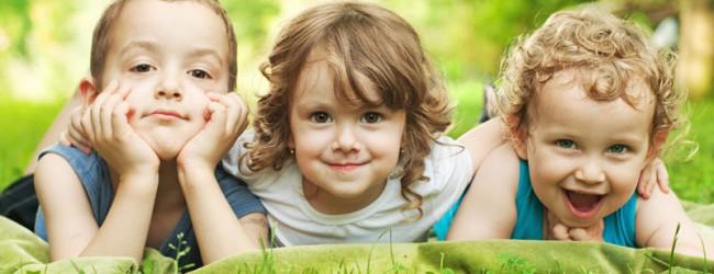Минздрав начинает программу мотивации детей от трех лет к здоровому образу жизни.