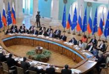 Россия и Запад: от конфронтации – к политическому диалогу: медленный разворот или быстрое обновление.