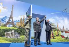 Запад готовит Украину к «большому размену» с Россией.