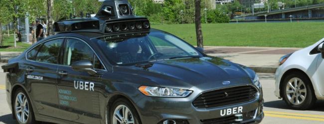 С беспилотным массовым автомобилем придется подождать.