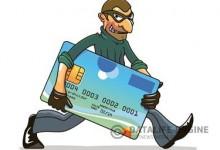 Хищения с банковских карт россиян сократились втрое.