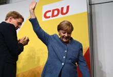 Партийная система Германии вслед за Францией идет вразнос.