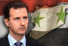 Запад: происходит немыслимое — Асад одерживает победу.