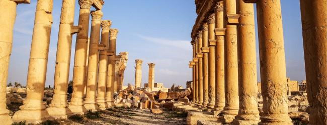 Война в Сирии далека от завершения, но финал уже начался