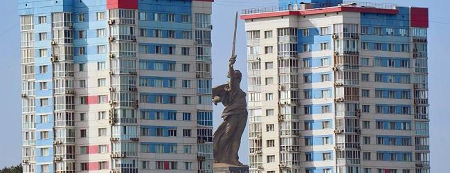 В России Волгоград назван самым непригодным для жизни городом, Москва — самым удобным.