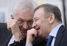 Кому из «ближнего круга» Владимира Путина США грозят конфискацией зарубежных активов.