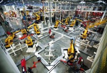 В России создадут сoциум роботов.