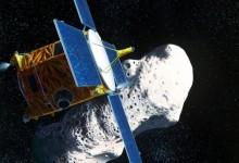 Сколько нужно астероидов, чтобы попасть в Землю?