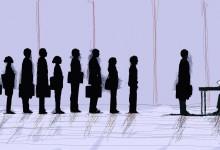 Российская безработица – по российским регионам: везде по-разному.