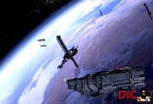 Россия возвращается не только в мирный космос, но и космос как поле боя.