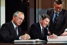 Бессрочный договор между СССР и США по РСМД перестает работать, а угрозы миру и безопасности быстро нарастают.