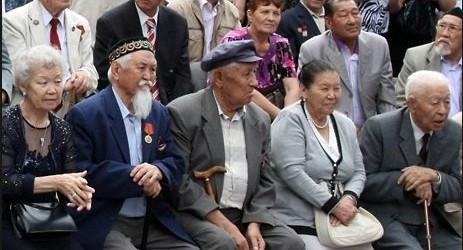 Назарбаев поручил увеличить продолжительность жизни граждан до 80 лет.