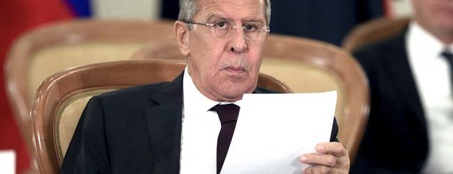 Российские политические зеркала нужны, чтобы ослепить противника и показывать ему, что «он сам дурак».