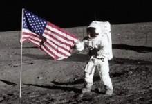 Америка на этот раз хочет доказать, что она действительно способна на освоение Луны.