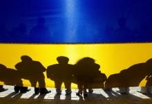 Украина входит в десятку стран, где население сокращается быстрее всего.