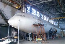 Авиапром — деградация преодолена, но отрасль на крыло пока не встала.