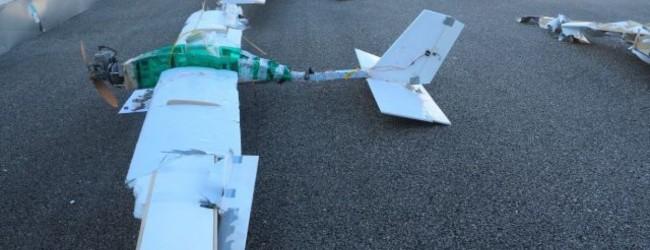Американцы восхитились легкостью, с которой Россия отбила атаку дронов в Сирии.