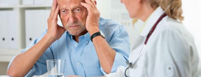 Каждый третий пациент в России сталкивался с неверным диагнозом.