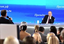 Главный противник Путина на выборах — идея о потерянном времени и упущенных возможностях.