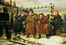 Россия справится даже с жестким вариантом февральских санкций со стороны США.