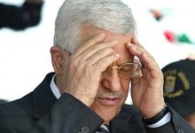 Палестинская автономия меняет только Начальника, — все остальное остается без изменений.