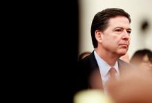 ФБР обслуживал интересы демократов в их борьбе с Трампом.