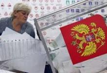 Ступеньки российских выборов для российского избирателя в зеркале статистики.