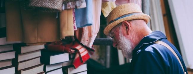 Пожилое население России – растущий сектор ее потребительского рынка.