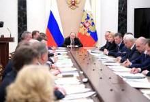 Первые экспертные оценки по выполнению новых поручений Путина.