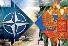Запад признал Россию сильной и опасной.