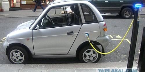 Что такое газофикация автотранспорта и почему тормозят электромобили.