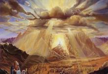 Что значит будущее единение вселенной под главой Христа.