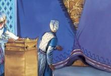 Почему важно, что во время распятия Иисуса разорвалась завеса в Храме?