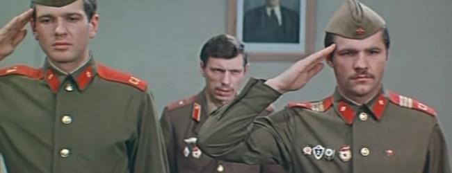 Солдаты СССР – кто был лучшим.
