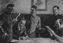 В Государственном комитете Обороны во время войны находился немецкий агент.